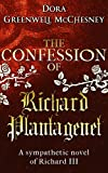 The Confession of Richard Plantagenet (English Edition)