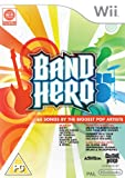 Acquista Band Hero - Game Only (Wii) [Edizione: Regno Unito]
