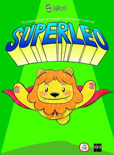 Superleo. 5 años