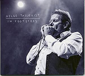 Helge Tallqvist in Footsteps