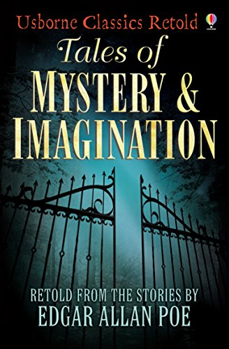 Tales of mystery & imagination : from the stories by Edgar Allan Poe