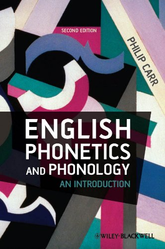 English Phonetics and Phonology: An Introduction (English Edition)