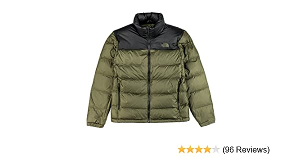 cc990259c4 THE NORTH FACE Nuptse 2  Amazon.co.uk  Sports   Outdoors