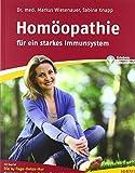 Homöopathie – für ein starkes Immunsystem