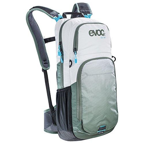 EVOC CC 16L (Bike Sitze Weiß)