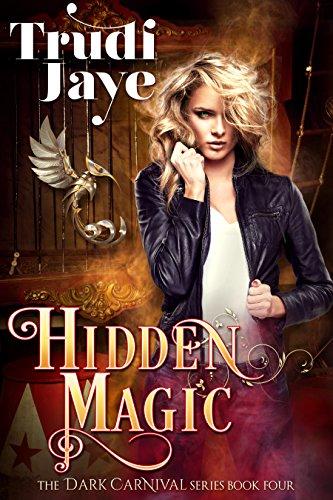 Hidden Magic (The Dark Carnival Book 4) (English Edition)