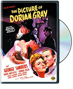 Picture of Dorian Gray [Import USA Zone 1]