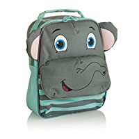 My Doodles Universal Child Friendly Back-to-School Fun Protective Cushioned Adjustable Secure Novelty Children