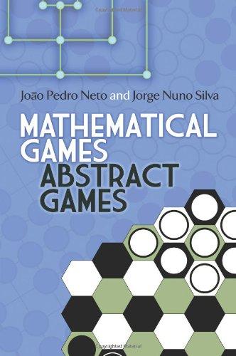Mathematical Games, Abstract Games por Joao Neto