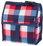 PACKIT Lunch bag - Bolsa para almuerzo congelable con diseño buffalo check