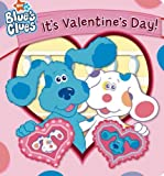 It's Valentine's Day! (Nick Jr. Blues Clues) by Brooke Lindner (2008-12-16)