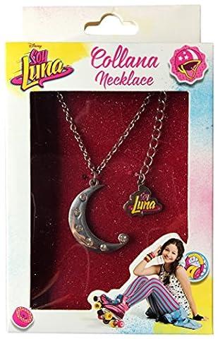 Collier Disney - Soy Luna