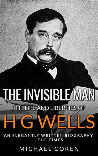 Descargar Utorrent Español The Invisible Man : H G Wells Epub Libre