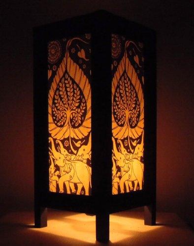 raros-asiaticos-tailandes-lampara-de-cabecera-tabla-buddha-estilo-elefante-arbol-de-la-vida-en-taila