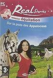 Mission équitation 2 : sur la piste des appaloosas - petit prix