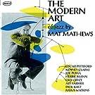 Modern Art of Jazz by Mat Mathews