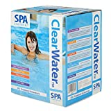 Clearwater 1/2 Size SPA Starter Kit