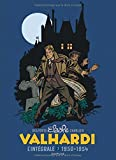 Valhardi, L'intégrale Tome 3 : 1950-1954