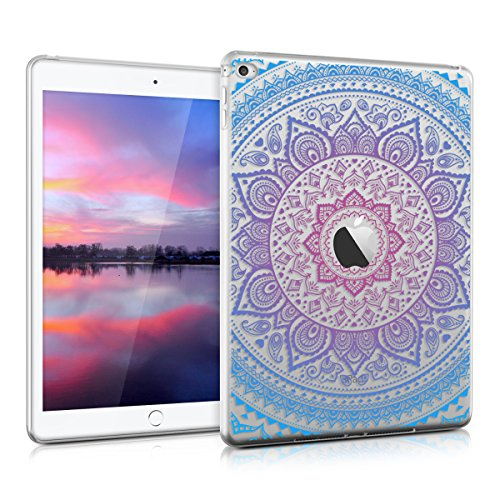 kwmobile Apple iPad Air 2 Hülle - Silikon Tablet Cover Case Schutzhülle für Apple iPad Air 2