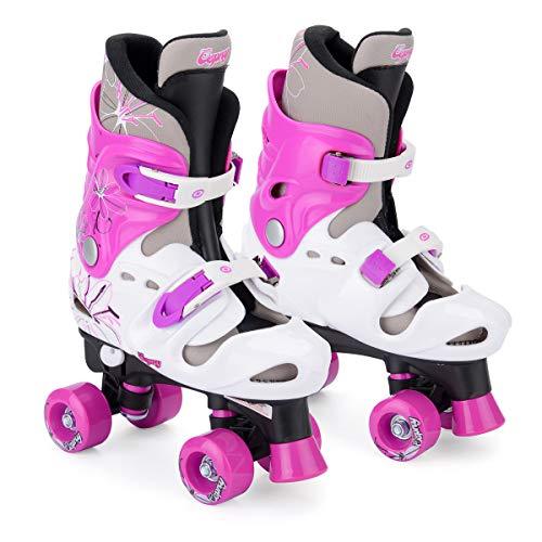 Osprey Kid's Quad Skates Adjustable Roller Skates, for sale  Delivered anywhere in UK