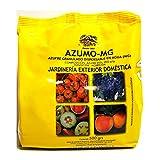 AZUMO MG - Azufre 80% WG en polvo para huerta y jardinería 500g