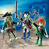 Playmobil 4800 Ghost Pirates