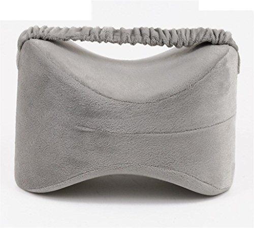 lichunyan Kissen-Federbein Druck null-Pad Bein grau (Grau Osmanische Runde)
