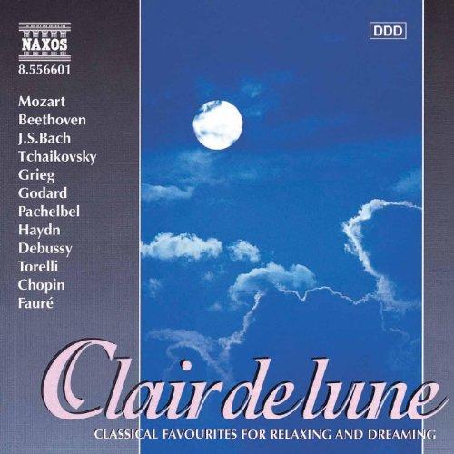 Clair De Lune - Classical Favo...