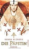 Die Päpstin: Roman  Buch zum Film bei Amazon kaufen