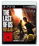 The Last of Us Game of the Year Edition [Edizione: Germania]