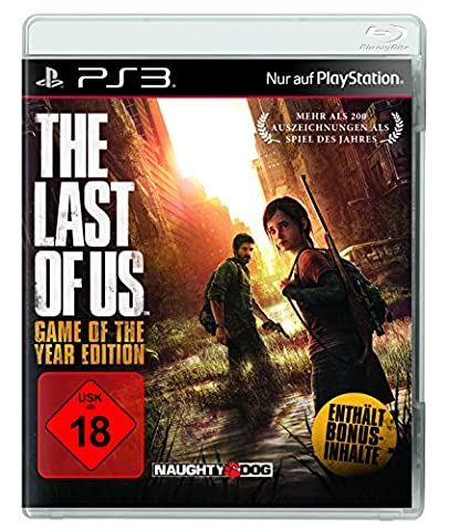 The Last of Us Complete Edition - [PlayStation 3]