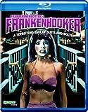 Frankenhooker [Blu-ray] [Import italien]