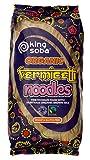 King Soba Noodles Vermicelli Riso Integrale - 250 gr - [confezione da 3]