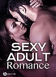 Sexy Adult Romance – 3 histoires