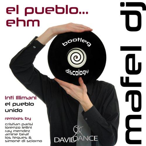 El Pueblo... Ehm (Amine Beat Remix)