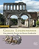 Gallia Lugdunensis. Eine römische Provinz im Herzen Frankreichs (Zaberns Bildbände zur Archäologie)