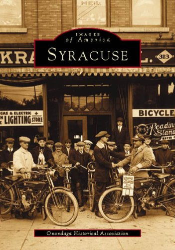 Syracuse PDF Books