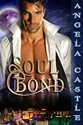 SOUL BOND (English Edition)