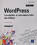 WordPress - Conception et personnalisati...