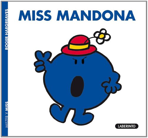 Miss Mandona (Little Miss)