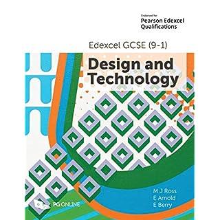 Edexcel GCSE (9-1) Design & Technology
