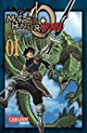 Monster Hunter Orage, Band 1