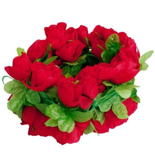 artificial-rose-garland-silk-flower-vine-for-home-wedding-garden-decoration-red