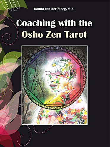 Coaching with the Osho Zen Tarot (English Edition) eBook: Donna ...