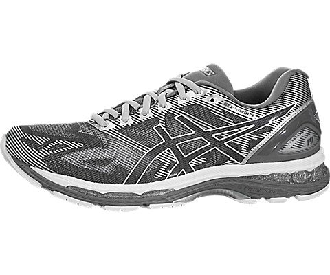 51%2BFD8drwhL - ASICS Men's Gel-Nimbus 19 Running Shoe