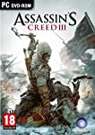 Assassin's Creed III is a third-person Action-Adventure game in which players take on the role of an assassin hunting remnants of the ancient Templar order, hiding in plain site against the backdrop of the American Revolutionary War. The game i...