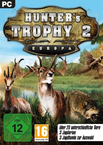 Hunter's Trophy 2: Europa - [PC]
