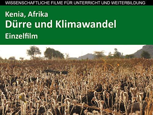 Dürre und Klimawandel -