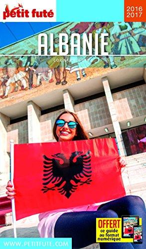 Petit Futé Albanie par Petit Futé