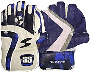 SS Player Series Wicket Keeping Gloves- Mens
